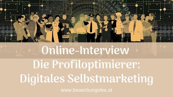 Digitales Selbstmarketing Holger Ahrens