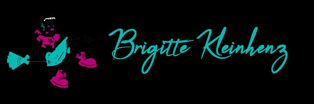 Logo Brigitte Kleinhenz Coaching